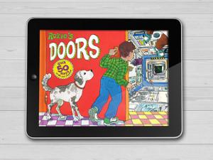 Roxie's Doors