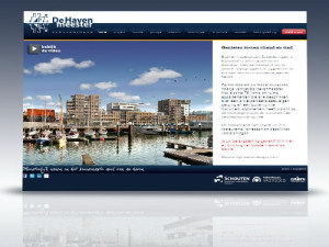 Havenmeester Website