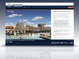 Havenmeester Website