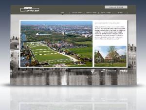 Villapark Uithofslaan