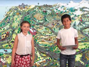 Kiwi Storybooks Trailers