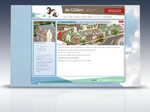 De Gilden Website