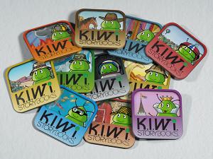 K.I.W.i Storybooks
