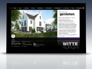 Witte Burgh Website