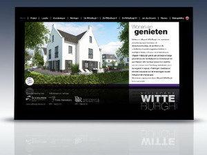 Witte Burgh Website