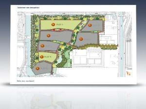 Nassaupark Kavel Configurator